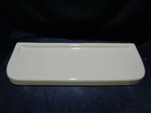 WC toilet cistern lid   unbranded 530 x 196 mm OFF MIMOSA  A2505