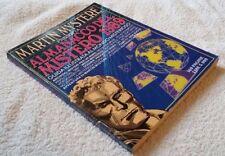MARTIN MYSTERE - ALMANACCO DEL MISTERO 1989 (S. BONELLI EDITORE)  C.V. MV 6/17