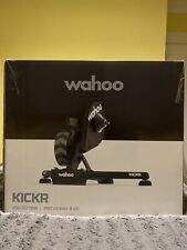 Wahoo Kickr 5 Axis Smart Turbo Trainer, Brand New 2020 Edition WFBKTR120 IN HAND