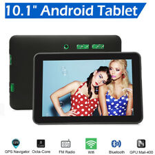 "10.1"" Inch HD Screen Google Android 6.0 4G Dual Camera WIFI Tablet PC UK"