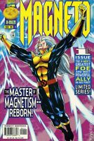 Magneto #1 (1996) Marvel Comics X-Men
