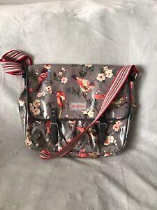 Cath Kidston, Satchel Style Bag, PVC Coating.