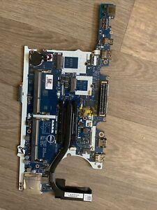 Dell Latitude E7450 Intel i5-5300U 2.30GHz ZBU10 LA-A961P Motherboard Tested
