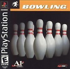 Bowling, New PlayStation, Playstation Video Games