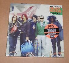 (LP) THE FLAMING LIPS - Heady Nuggs 1994-1997 / 5 LP / No. 0488 / SEALED