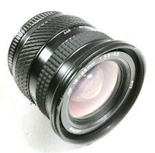 TOKINA AF 19-35mm f/3.5-4.5 Wide Angle Zoom Lens Nikon Ai-S Mount UK Fast Post