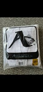 Brand New Arawaza Deluxe Gi - WKF Approved - 8oz!
