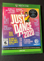 Just Dance 2020 (XBOX ONE) NEW