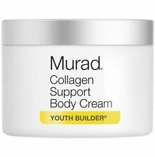 Murad Youth Builder Collagen Support Body Cream 6 oz New