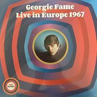 Georgie Fame - Live In Europe 1967 [VINYL]