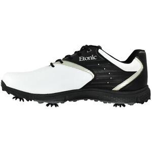Etonic Men's Stabilite 6-Spike Waterproof Golf Shoe NEW