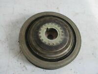 Pulley Disc Crankshaft Peugeot 307 Cc (3B) 2.0 16V 9649369580A