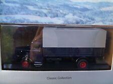 1:43  Classic Colection MERCEDES -Benz L6600 truck