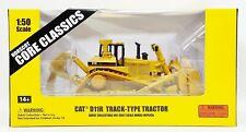 Norscot Core Classics 1:50 CAT D11R Track Type Tractor Die Cast Replica NRFB