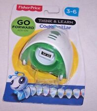 NEW Fisher-Price Think & Learn Code-A-Pillar GO FORWARD   Add-on