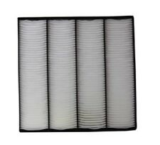 NEW CABIN AIR FILTER FIT CHEVROLET CAMARO 2010 2011 2012 2013 2014 2015 92234714