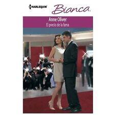 El Precio De La Fama: (The Price of Fame) (Spanish Edition)