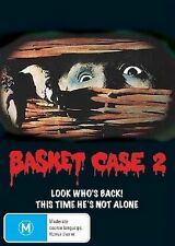 Basket Case 2 (DVD, 2005)