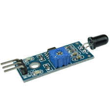 10pcs Flame Detection Sensor 760nm 1100nm Ir Infrared Receiver Control Module