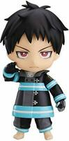 Nendoroid Fire Force Kusakabe Shinra 100mm ABS & PVC painted action figure