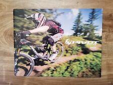 2014 pivot catalog brochure booklet mach 6 4 29 carbon fiber frame road mountain