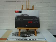 Ferrari 250 GTO book 45th Anniversary limited Edition by Keith Bluemel