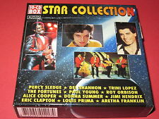 V.A. / Star Collection ( Holland, ADD Star 1000) 10 CD-Box