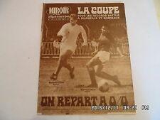 MIROIR SPRINT N°1192 29/04/1969 LA COUPE MAGNUSSON MOUILLERON    I6