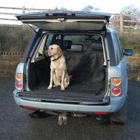 LARGE CAR BOOT LINER HEAVY DUTY WATERPROOF PROTECTOR FLOOR DIRT PET DOG COVER