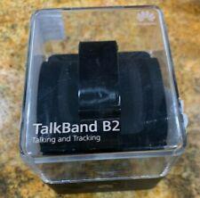 Original Huawei Talk Band B2 Bluetooth Smart Bracelet Fitness Wearable Health