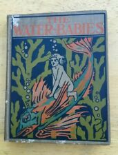 THE WATER BABIES 1899 by Charles Kingsley