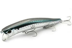 fishing lure DAIWA MORETHAN CROSSWAKE 140F-SSR / Konoshiro (04827822)
