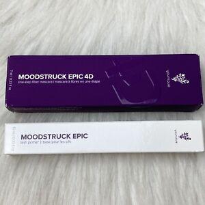 Younique LASH BLISS DUO Set Moodstruck Epic One Step 4D Mascara + Lash Primer