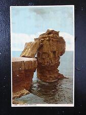 Postcard: Pulpit Rock, Portland