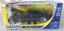 JADA TOYS 1967 SHELBY GT-500 BIG TIME MUSCLE