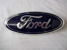 "2005 2006 2007 2008 FORD F150 9"" FORD OVAL TAILGATE EMBLEM"
