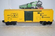 O Scale Trains Lionel Maine Central Box Car 9421