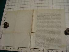 1841 extract from Baltimore Sun: CHRISTOPHER HUGHES ESQ. & John Quincey Adams