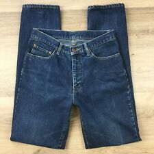 Edwin Men's Jeans American Slim Size W31 L34 100% Cotton Blue Denim (AW18)