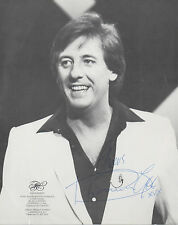 DUSTIN GEE Signed 10x8 Photo THE LAUGHTER SHOW  COA