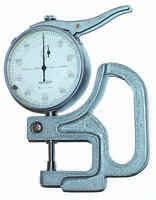 10mm Dial Thickness Gage Standard