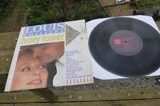 Louis Philippe - Ivory Tower 1st Press El ACME 15 Pop Rock 1988 RARE LP