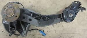 Genuine Used MINI O/S/R Drivers Rear Trailing Arm for R55 R56 R57 - 6765378