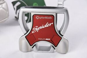 Taylormade Spider Tour Putter / 34 Inch / TAPSPI1904