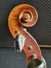 Geige mit Etikett L.Mougenot