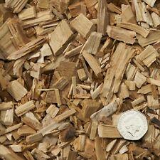 More details for oak, cherry, apple, whiskey, beech, ash, alder, birch smoking wood chip -chips