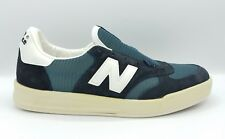 New Balance CT300SNW 300 Off-Court Tennis Shoes Teal Made In England Size 8.5
