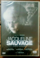 DVD neuf s/blister-Jacqueline Sauvage-Yves Rénier-muriel robin-Olivier Marchal