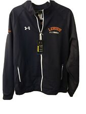 LEHIGH UNIVERSITY ENGINEERS FOOTBALL Under Armour Jacket New Men's Large
