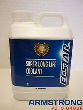 New Genuine Suzuki Super Long Life Blue Coolant 2L 99000-99032-21X